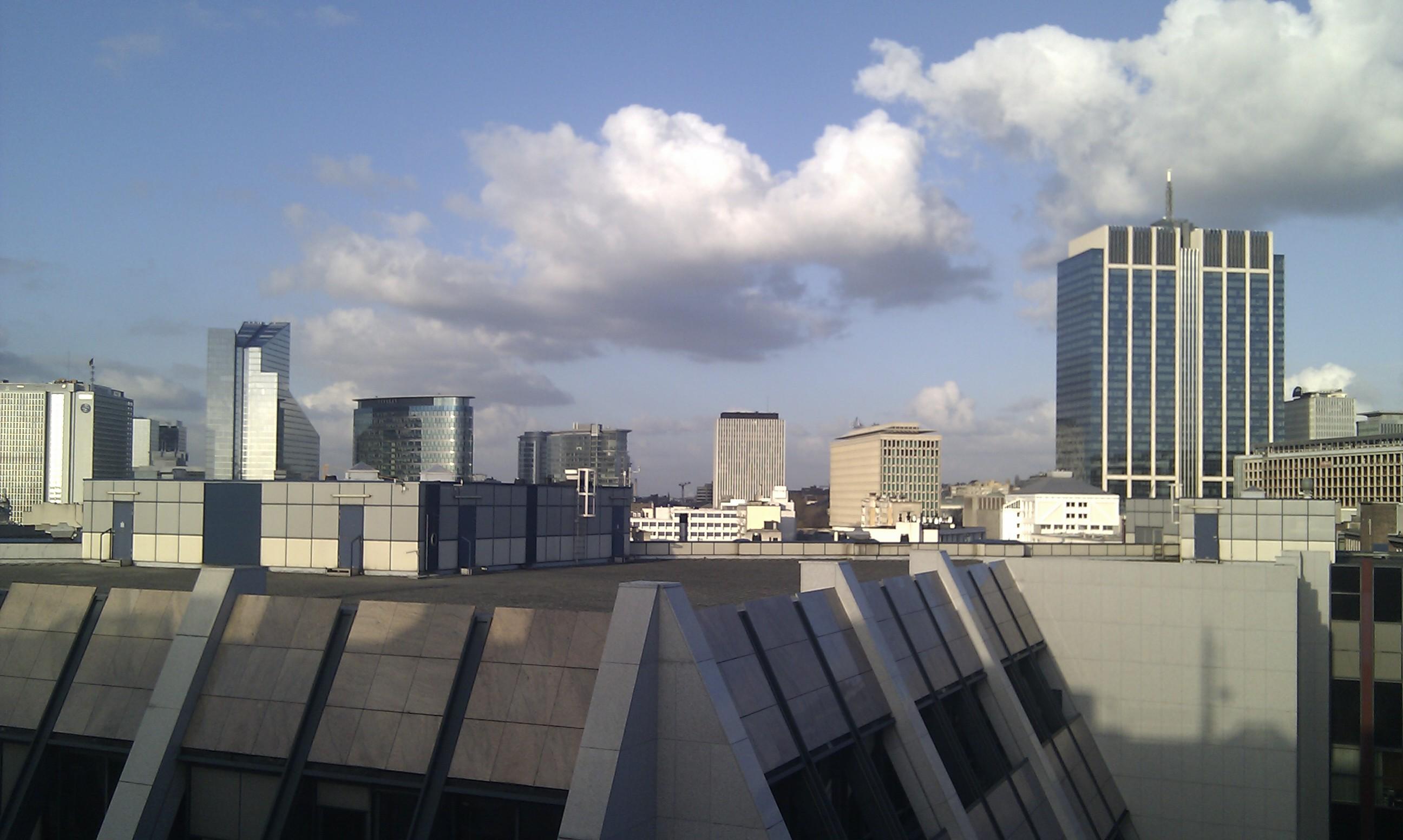 Office in Brussels