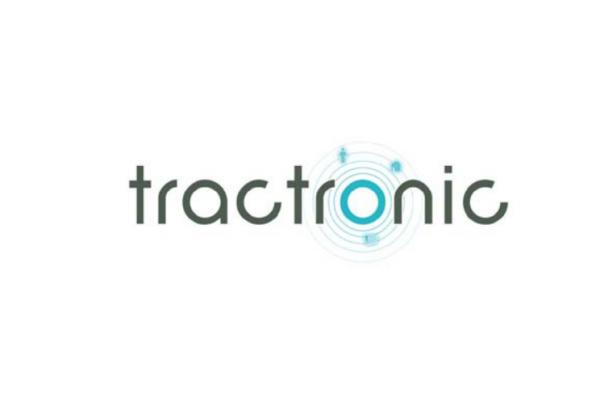 Tractronic logo