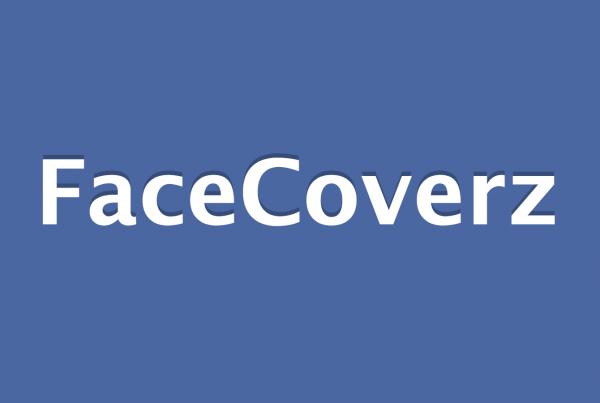 FaceCoverz logo