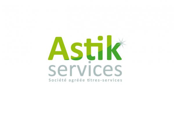 Astik Services logo