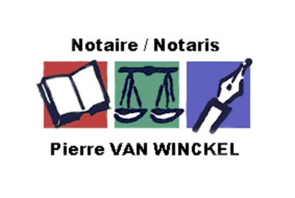 Notaire Notaris Pierre Van Winckel