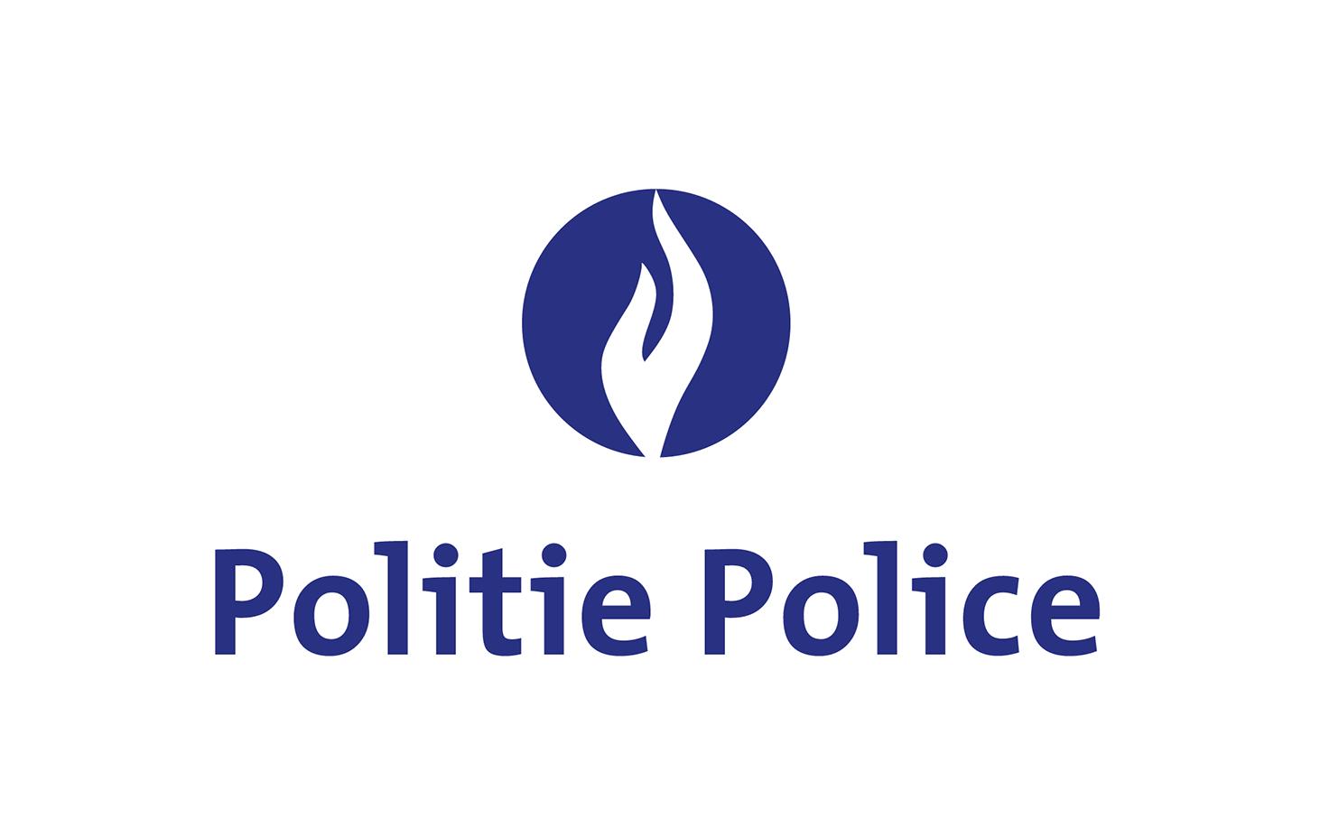 Politie Police logo