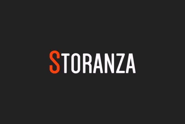Storanza logo